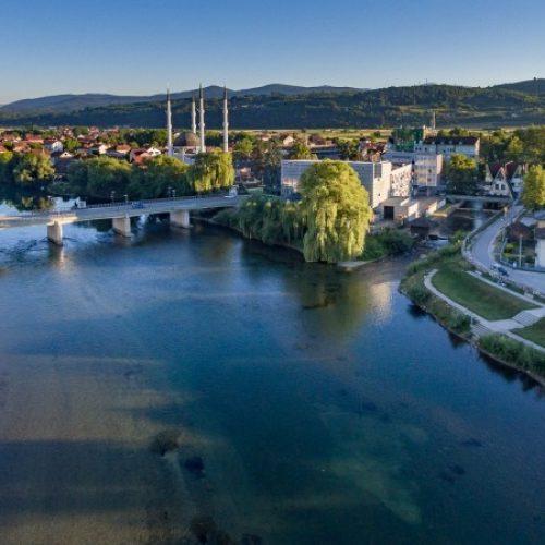 Sve više investicija u Sanskom Mostu