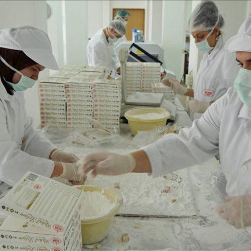 U Srebrenici se dnevno proizvede 400 kilograma rahat lokuma
