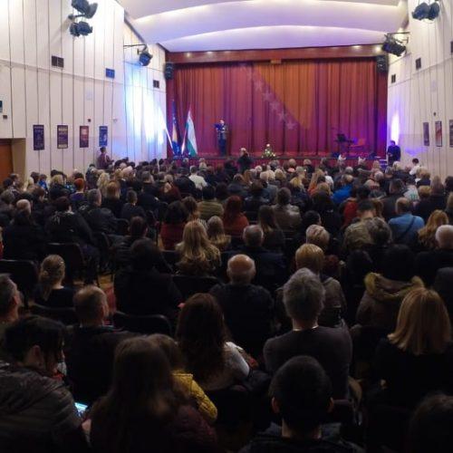 Travnik: Održana svečana akademija povodom Dana Nezavisnosti