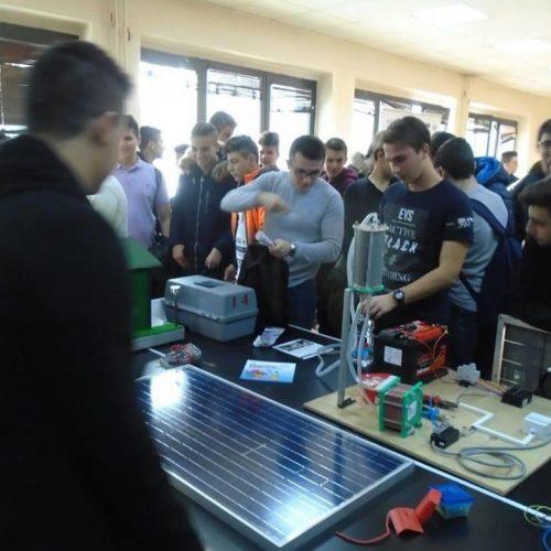 Škola počinje ugradnju solarnih panela i elektrane, što će joj osigurati energetsku samostalnost, a učenicima zaradu