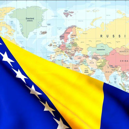 Bosna i Hercegovina prošle godine izvezla robu u vrijednosti većoj od 12 milijardi