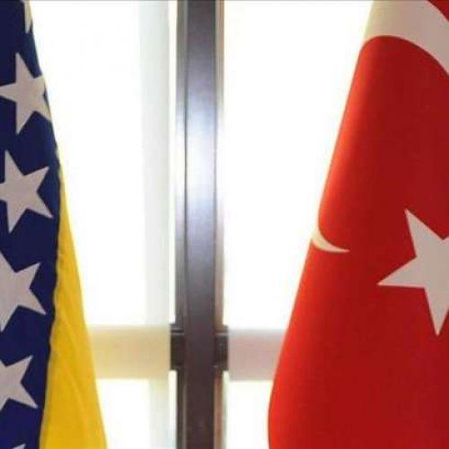 Turska ima ponudu za izgradnju mreže autoputeva u Bosni i Hercegovini