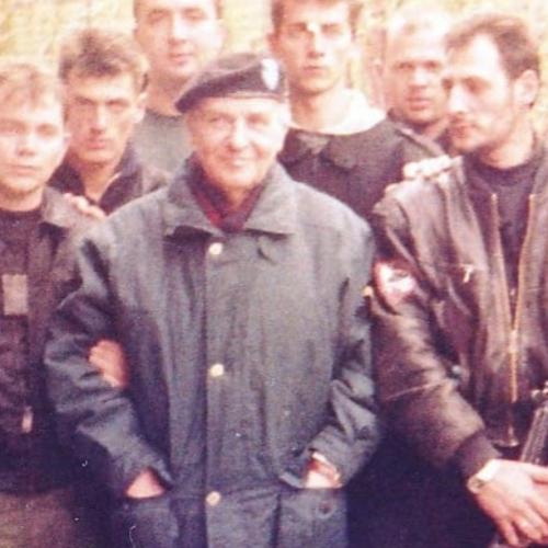 Zejd Dukmenić: Iz Hrvatske došao da brani Bosnu; čuvao prvog predsjednika države