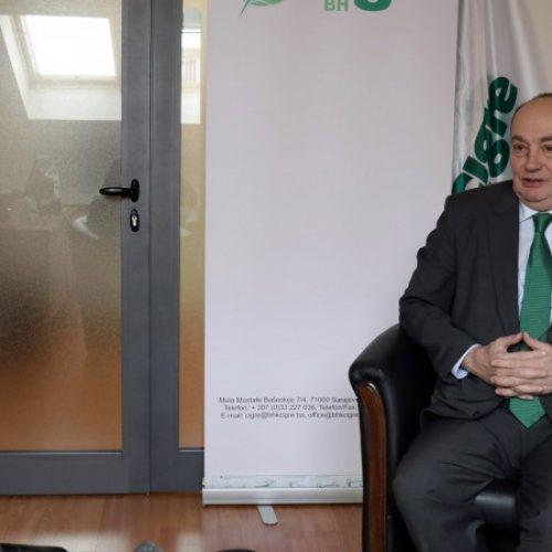 Bičakić: Blok 7 Termoelektrane Tuzla velika razvojna šansa za Bosnu i Hercegovinu