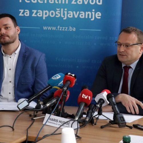 FZZZ – Za mjere aktivne politike zapošljavanja osigurano 57 miliona KM (VIDEO)