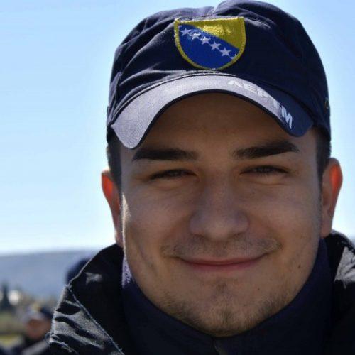 Mlade snage: Granična policija Bosne i Hercegovine dobila 100 novih policajaca