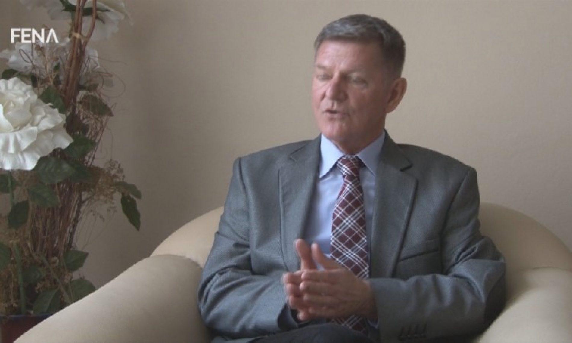 Svjedočenja iz Tomašice u romanu Mirze Sadikovića Tomašica-Vjetar tišine (VIDEO)