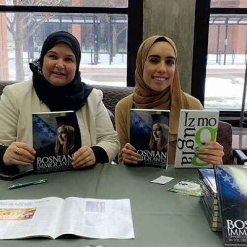 Autorica knjige Bosnian Immigrants: Mnogi od njih svoju bol prekrivaju marljivim radom