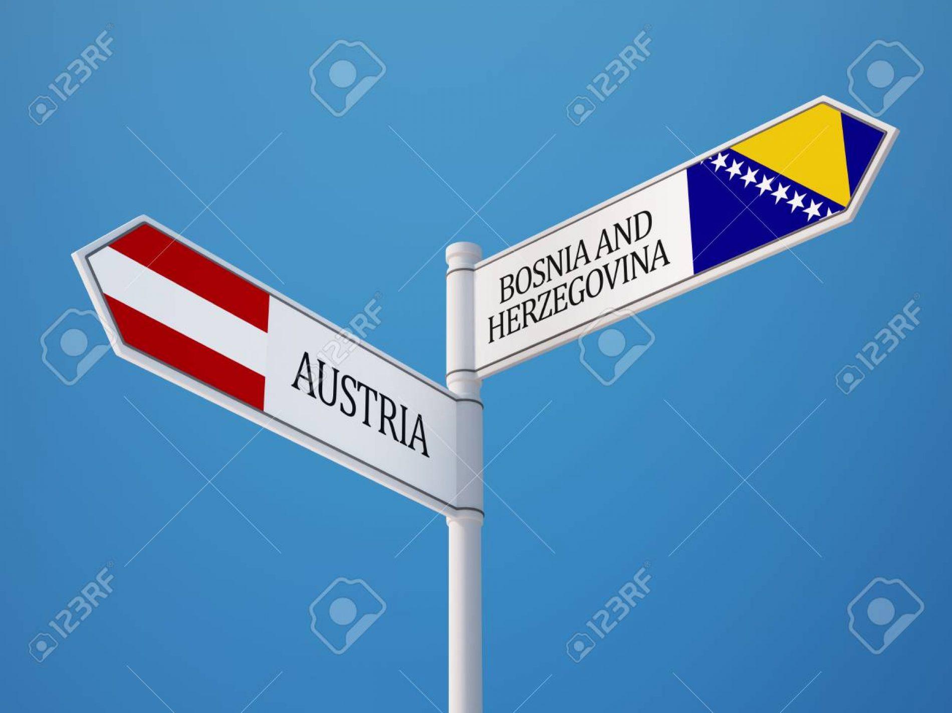 Lani bosanski izvoz u Austriju iznosio milijardu i 32 miliona, uvoz 988 miliona KM