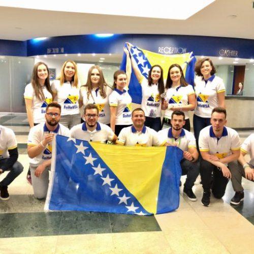 Projekat bosanskih studenata medicine proglašen najboljim na internacionalnom nivou