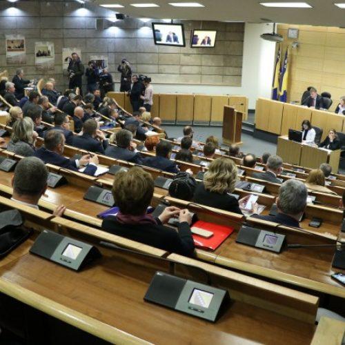 Data saglasnost da FBiH bude garant kredita za Blok 7 TE Tuzla