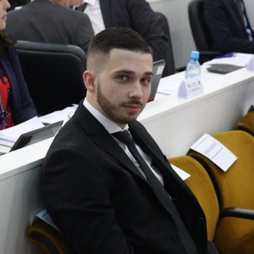 Mlade snage: ZDK dobija 22-godišnjeg ministra!