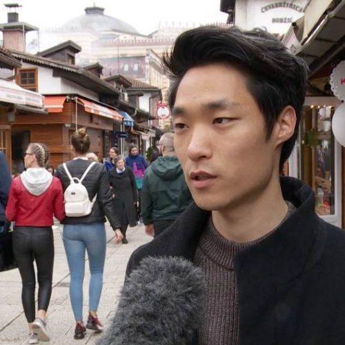 Kim iz Južne Koreje: Kako sam se preselio i zavolio Bosnu