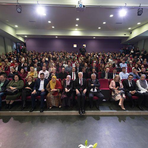 Nizom prigodnih sadržaja obilježen Dan općine Hadžići
