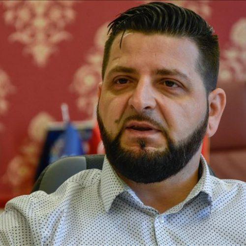 Aličković nakon pisanja srbijanskih medija: Istraga je pokrenuta, podnio sam prijave