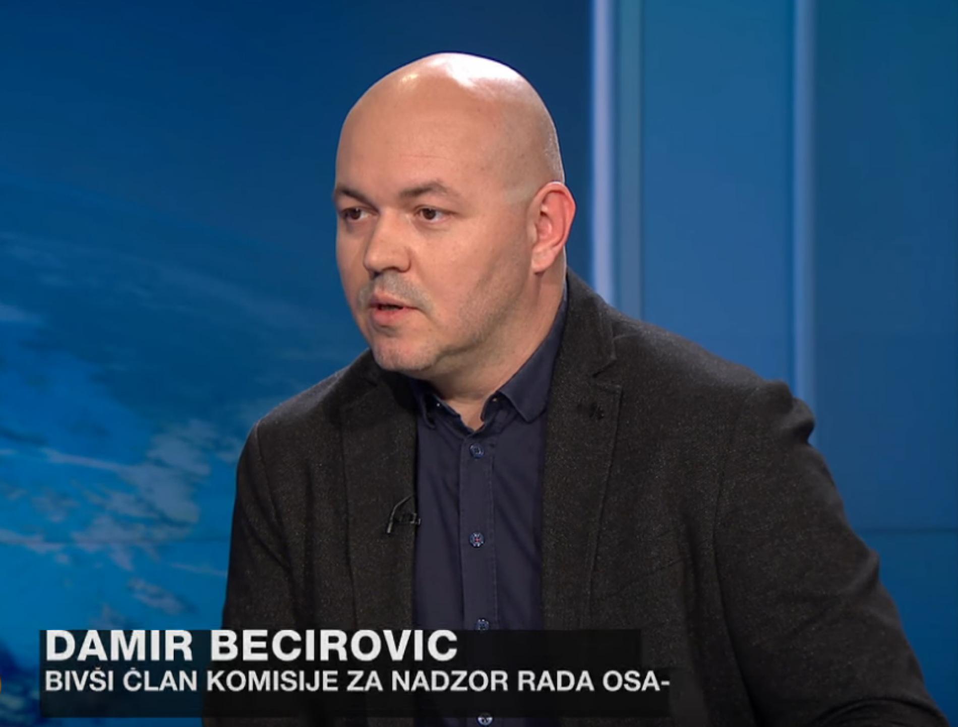 Novi detalji špijunskog skandala! Hrvatska glumi prijatelja a čini sve da destabilizuje Bosnu i Hercegovinu (Video)