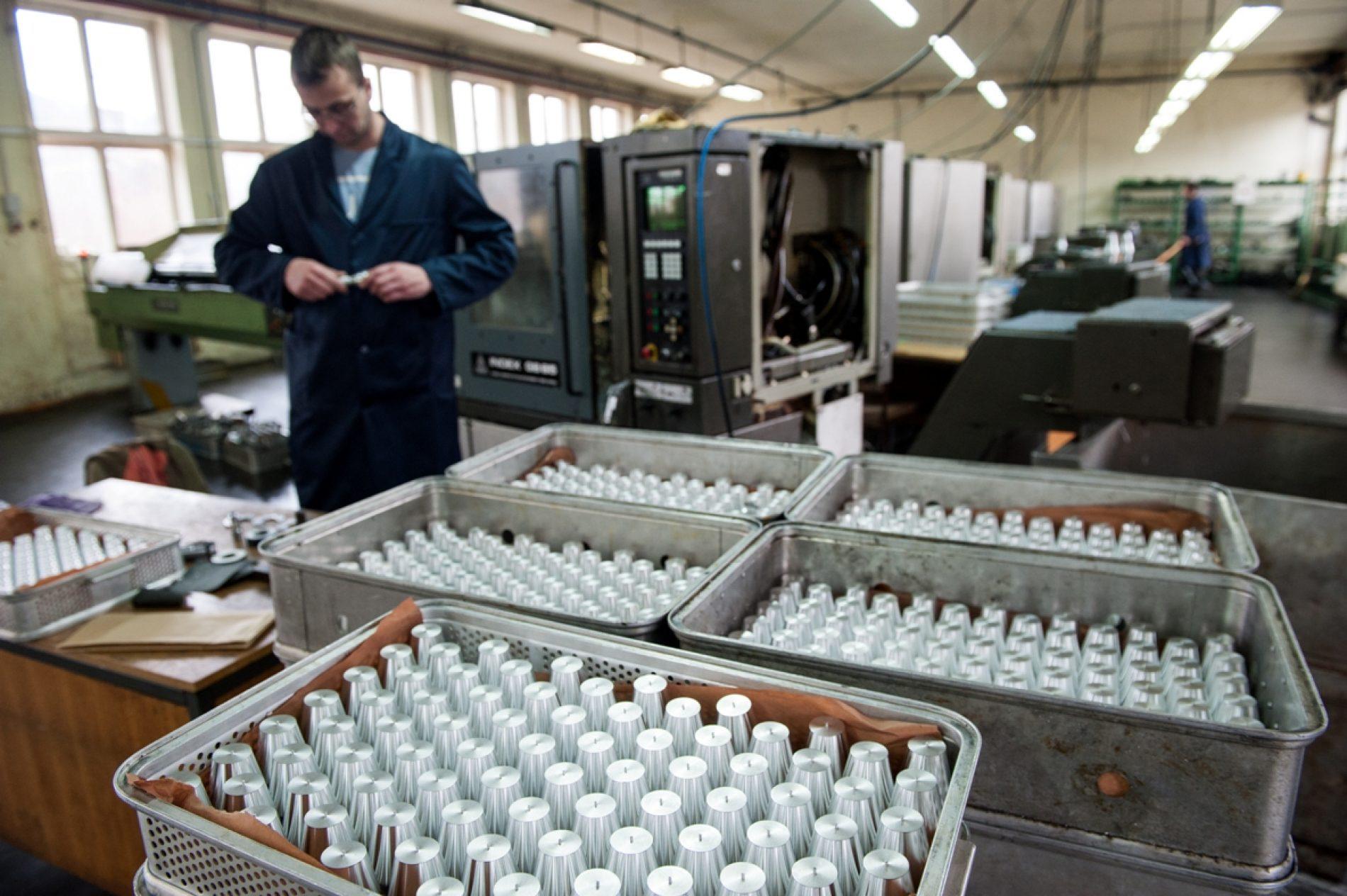 'Binas' Bugojno upošljava 49 radnika