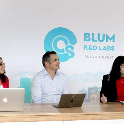 Saradnja Energoinvestovog 'Blum Laba' i Grada Sarajevo u području pametnih tehnologija