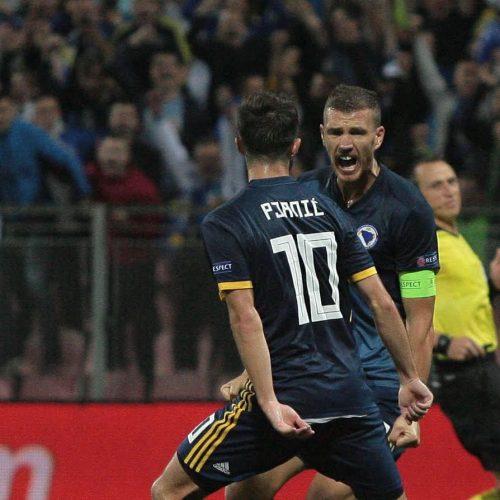 Od danas prodaja ulaznica za utakmice Bosne i Hercegovine s Armenijom i Grčkom