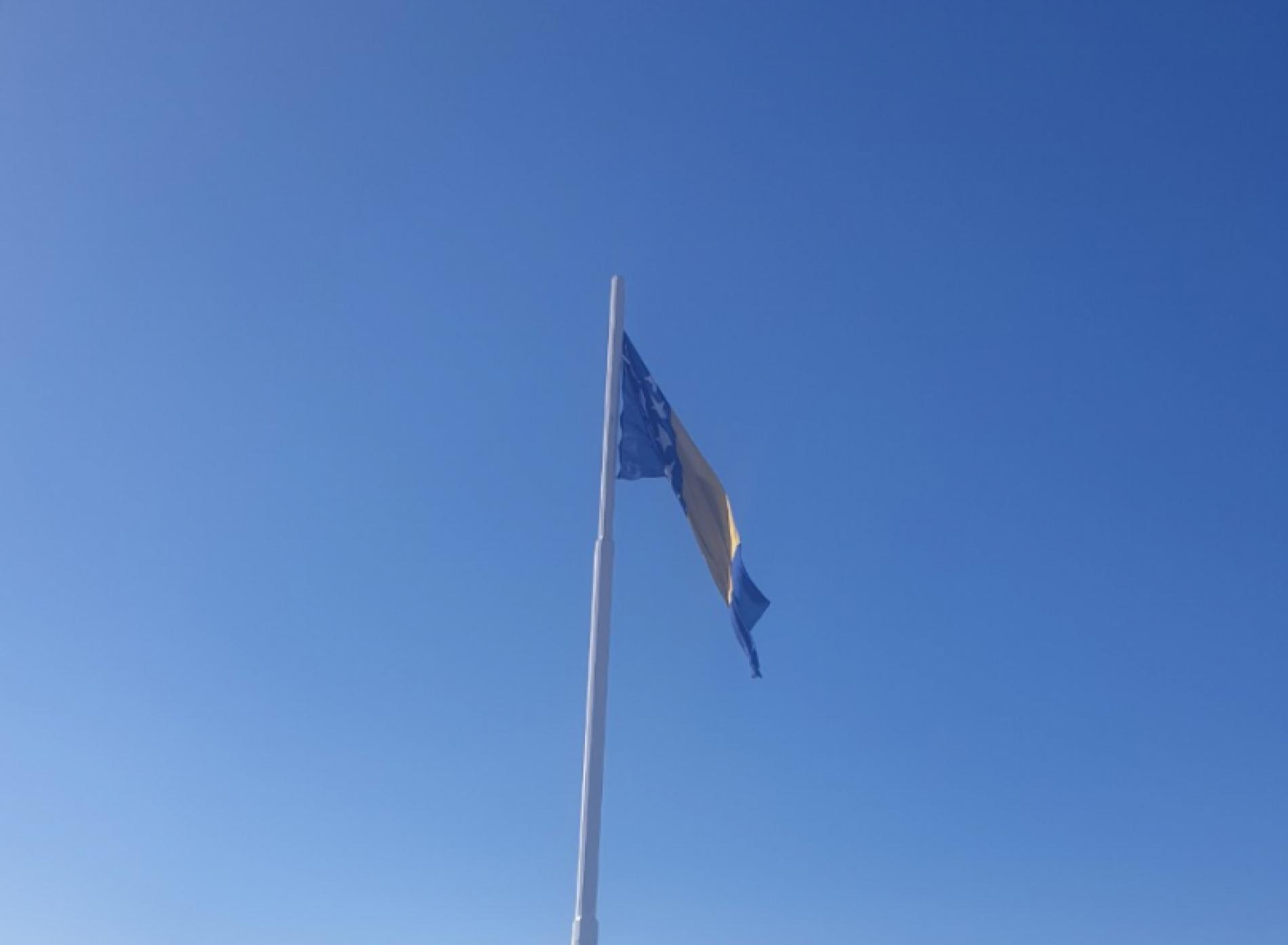 Dragan Bursać: Srećan ti Dan nezavisnosti moja domovino