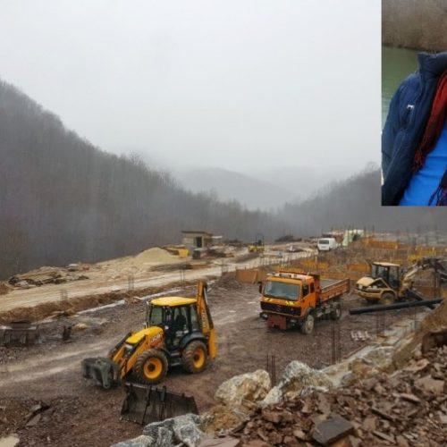 Safet Alić ulaže u rodnoj Srebrenici; u novi projekat investira dva miliona