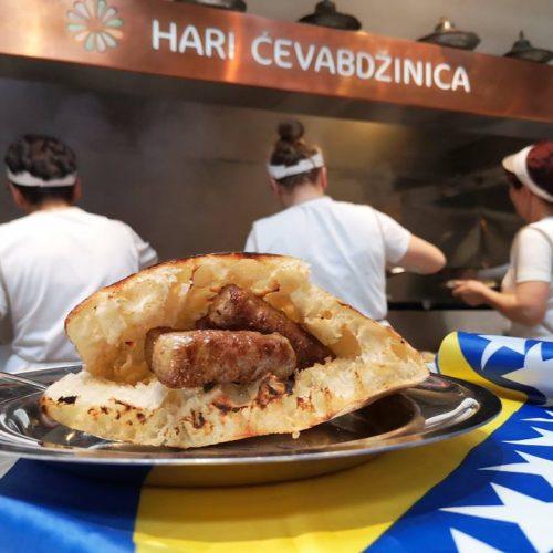 U Travniku će biti napravljena najveća porcija ćevapa u Bosni