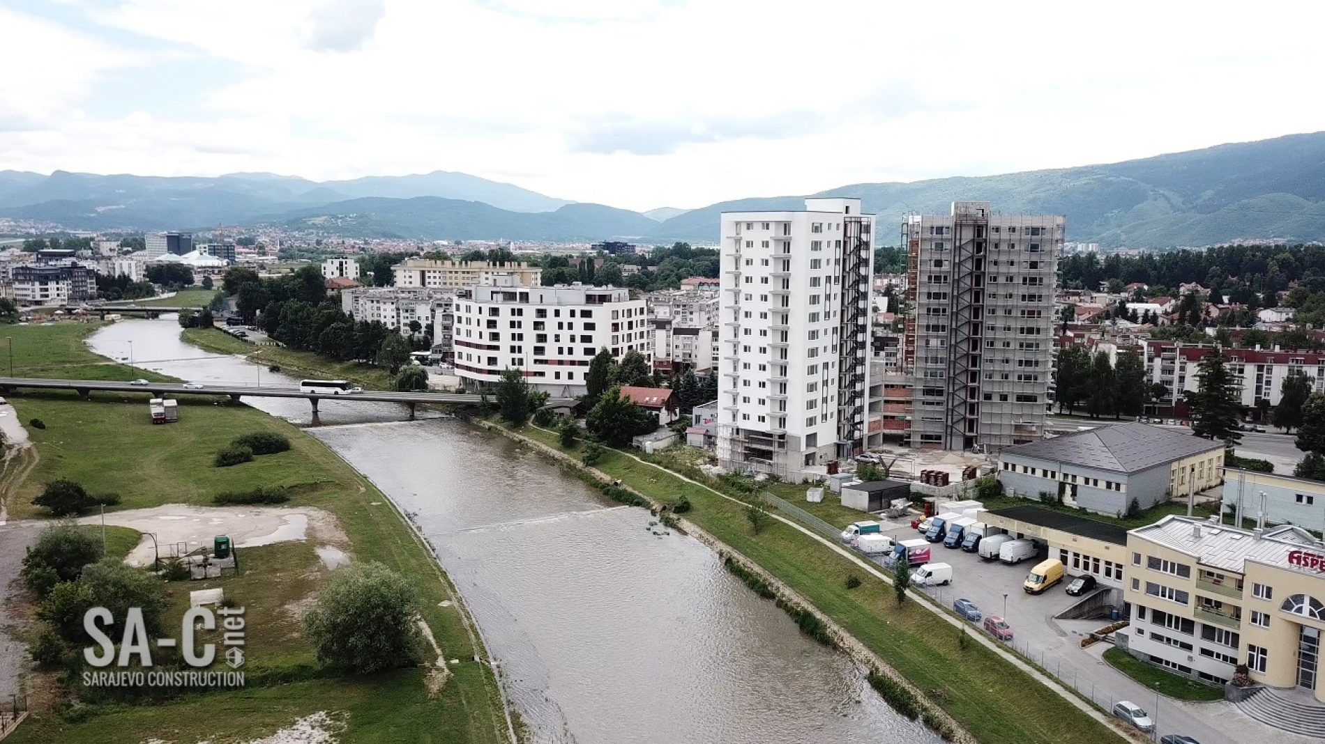 Može li termalna voda s Ilidže zagrijavati Sarajevo?