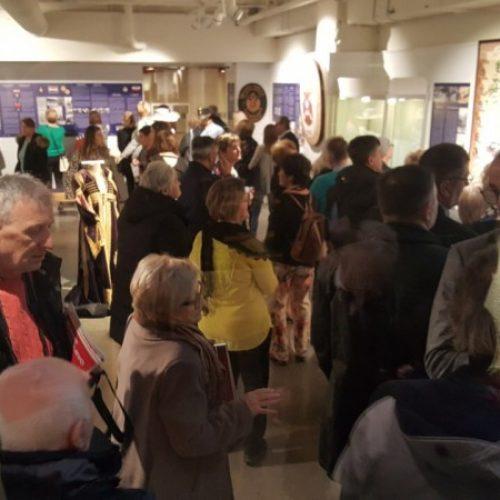Muzej Sarajeva izlaže u Švedskoj