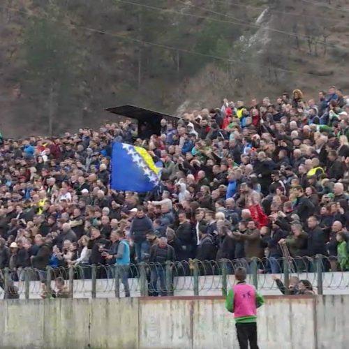 FK Sloga GC pisao FK Klis: Oduševljeni organizacijom, zahvalni publici