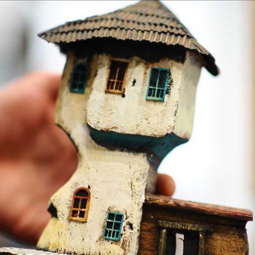 Muamer Mujčić: Izradom maketa bosanske kuće protiv zaborava tradicije (Video)