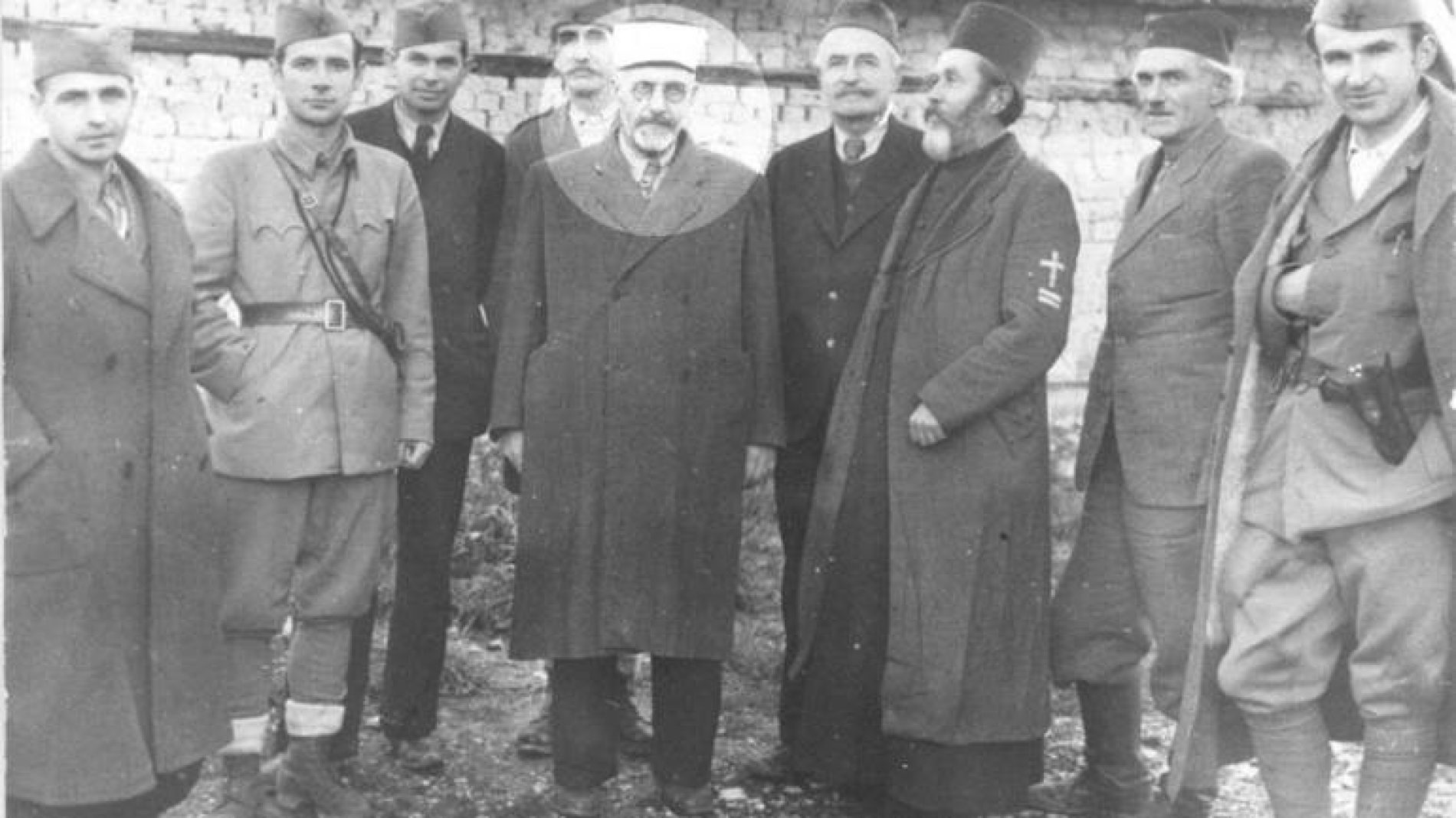Muftija Murat Šećeragić: Spojio ahmediju i crvenu petokraku