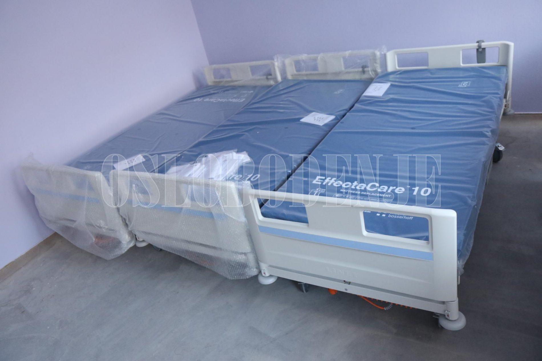 Sarajevo u aprilu dobija novu pedijatriju i obnovljeno porodilište