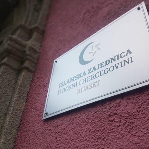 IZ u Bosni i Hercegovini osudila teroristički napad na Novom Zelandu