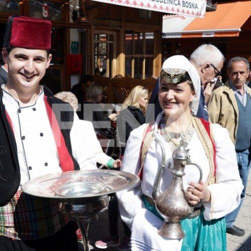 Počeo Prvi međunarodni sastanak turističkih operatera 'Meet Up Sarajevo' (VIDEO)