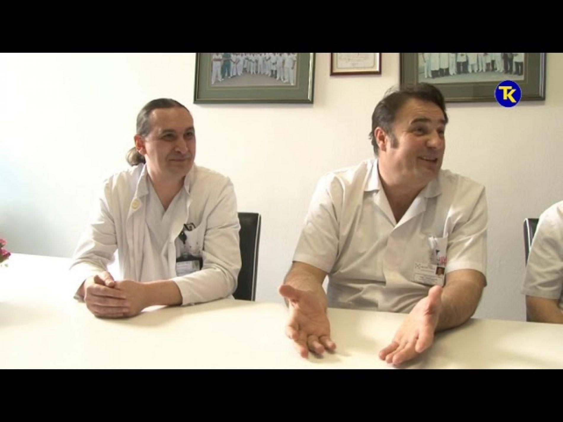 Na UKC-u Tuzla urađena prva samostalna torakoskopska lobektomija pluća u državi