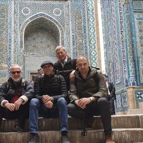 Cijeli Uzbekistan jedan je veliki muzej
