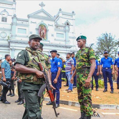 MVPBiH nema informacija da među stradalima u Šri Lanki ima bosanskih državljana