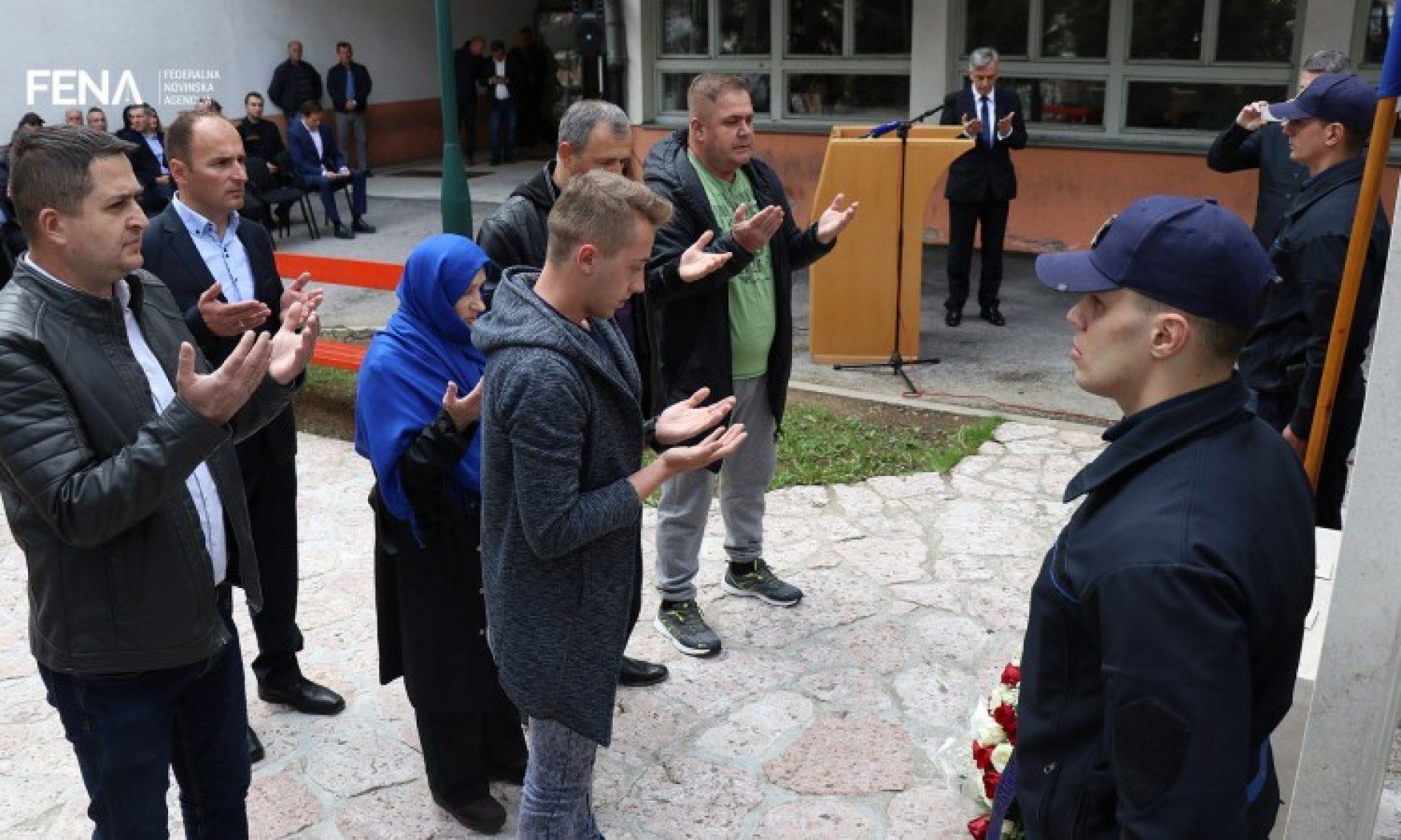 Samir Mišić branio je univerzalne ljudske vrijednosti (VIDEO)