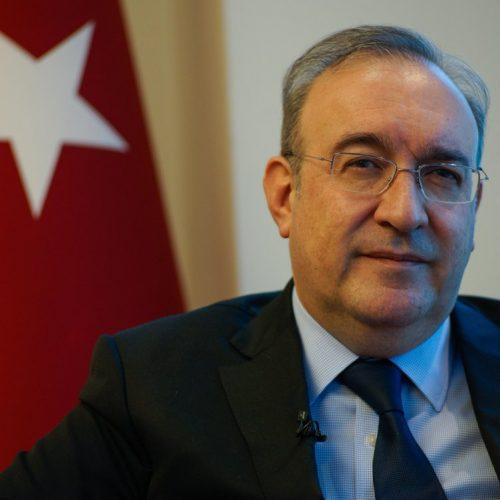 Ambasador Turske: Novi Sporazum o slobodnoj trgovini značajan poticaj trgovinskim odnosima