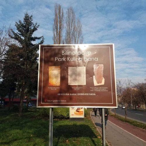 Bosna je u situaciji kao i prije 816 godina pri potpisu Bilinopoljske izjave