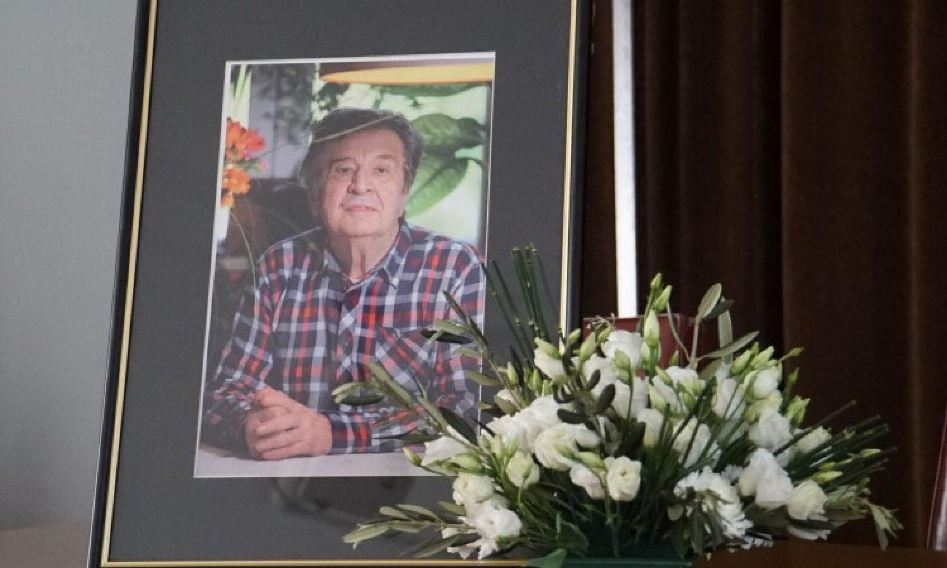Kolege i prijatelji: Kulenović bio kosmopolita i vrsni intelektualac