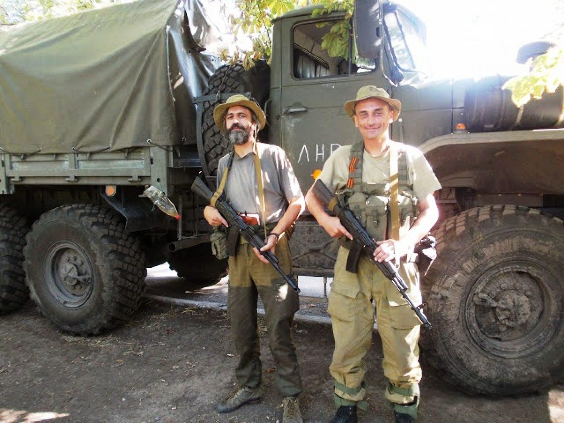 Potvrđena prva optužnica zbog ratovanja u Ukrajini