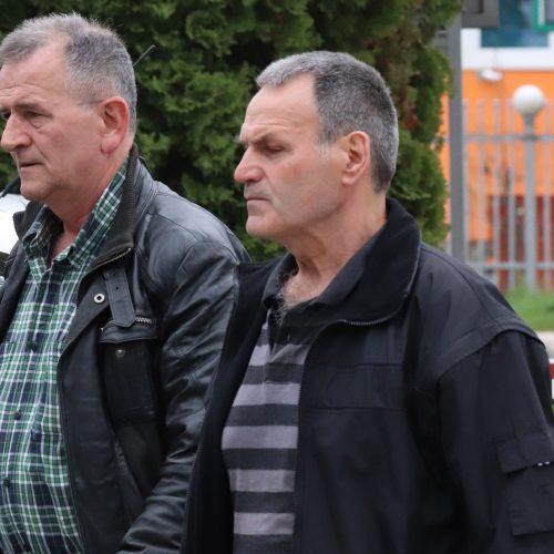 Mići Jurišiću 11 godina zatvora za zločin u Prijedoru