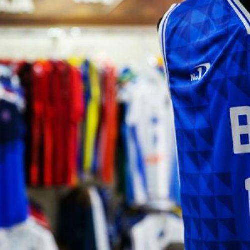 Travnički No1 oblači bosanske i svjetske sportiste