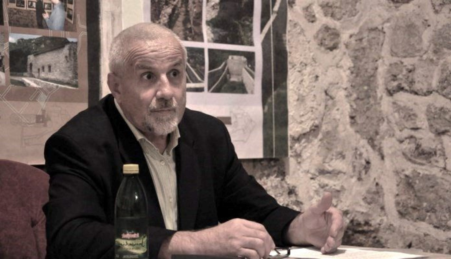 Preminuo poznati zenički historičar i profesor Salih Jalimam