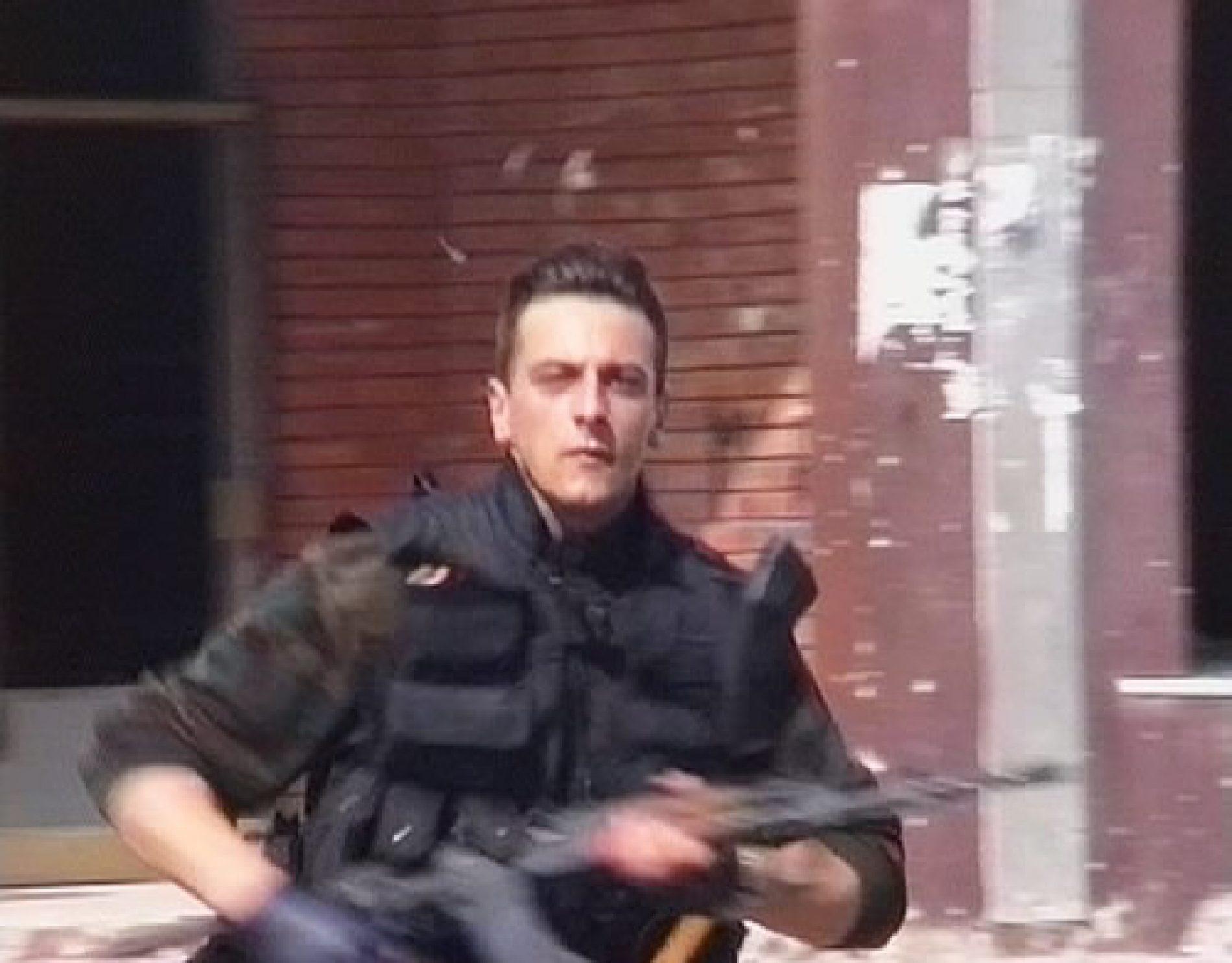 Odred policije BOSNA –  tamo gdje su se oni borili, građani se nisu bojali zaspati