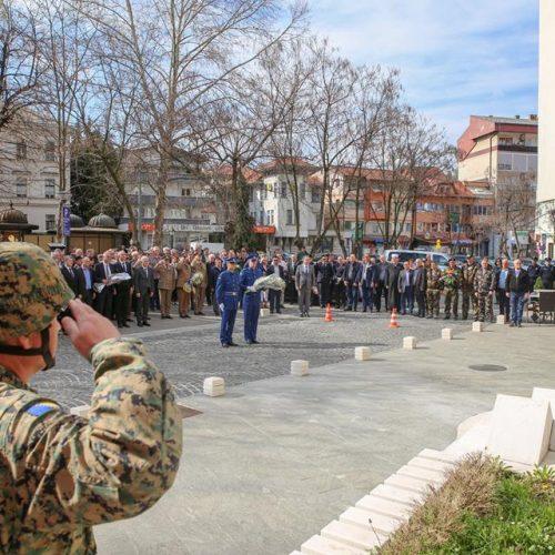 Svečano obilježen 4. april – Dan otpora općine Tešanj fašizmu