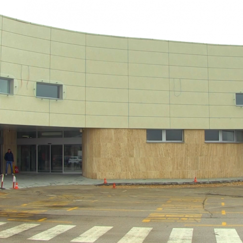 Aerodrom Tuzla otvara novi terminal početkom maja