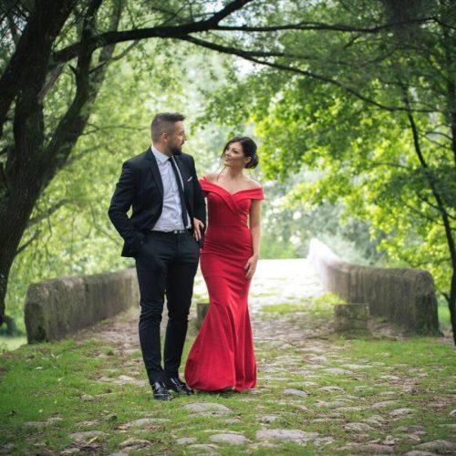 Ajla i Mirza, mladi brančni par – vratili se iz Holandije u rodno Sarajevo i započeli biznis