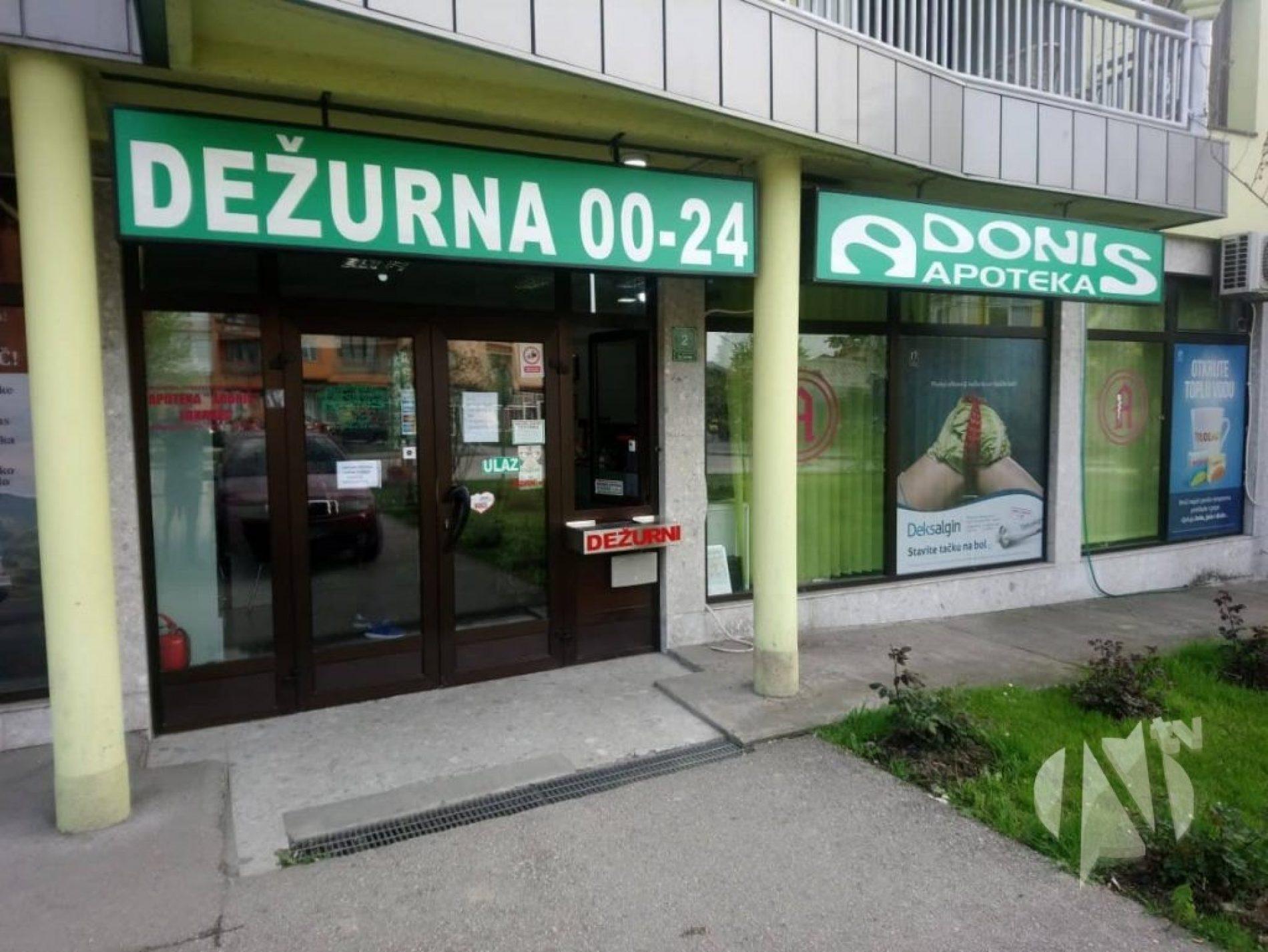 I ovo je Bosna: Nepoznata osoba u apoteci izmirila sva dugovanja klijenata